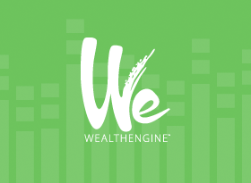 WE (WealthEngine) AppExchange